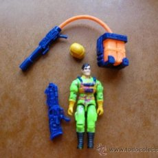 Figuras y Muñecos Gi Joe: GI JOE FLINT ECO-WARRIORS 1991. Lote 37556128