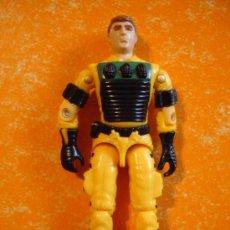 Figuras y Muñecos Gi Joe: FIGURA GI JOE LIGHTFOOT 1988 GIJOE .. Lote 37894895
