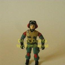 Figuras y Muñecos Gi Joe: G.I. JOE GIJOE GI JOE - LIFT TICKET (1986). Lote 40786084