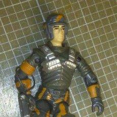 Figuras y Muñecos Gi Joe: GI JOE HASBRO BLOCKER 1989. Lote 34990004