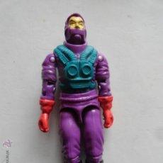 Figuras y Muñecos Gi Joe: TOXO VIPER GIJOE GI JOE. Lote 42368668