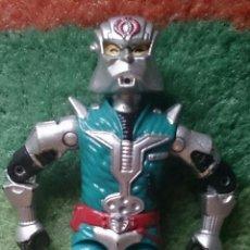 Figuras y Muñecos Gi Joe - Gijoe Figura Cobra Commander, Hasbro 1987 - 44647823