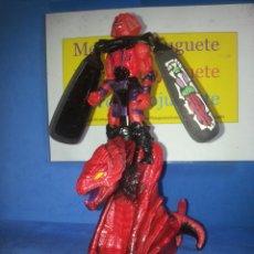 Figuras y Muñecos Gi Joe: JUGUETES GI JOE. Lote 45757198