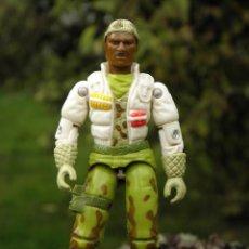 Figuras e Bonecos GI Joe: MUÑECO GI JOE STALKER DE LOS AÑOS 90. Lote 46074679