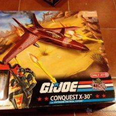 Figuras y Muñecos Gi Joe - Caja Conquest x30 python 25 aniversario - 46631826