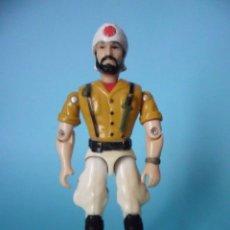 Figuras y Muñecos Gi Joe: GI JOE THE CORPS! BENGALA LANARD 1986. Lote 46695700