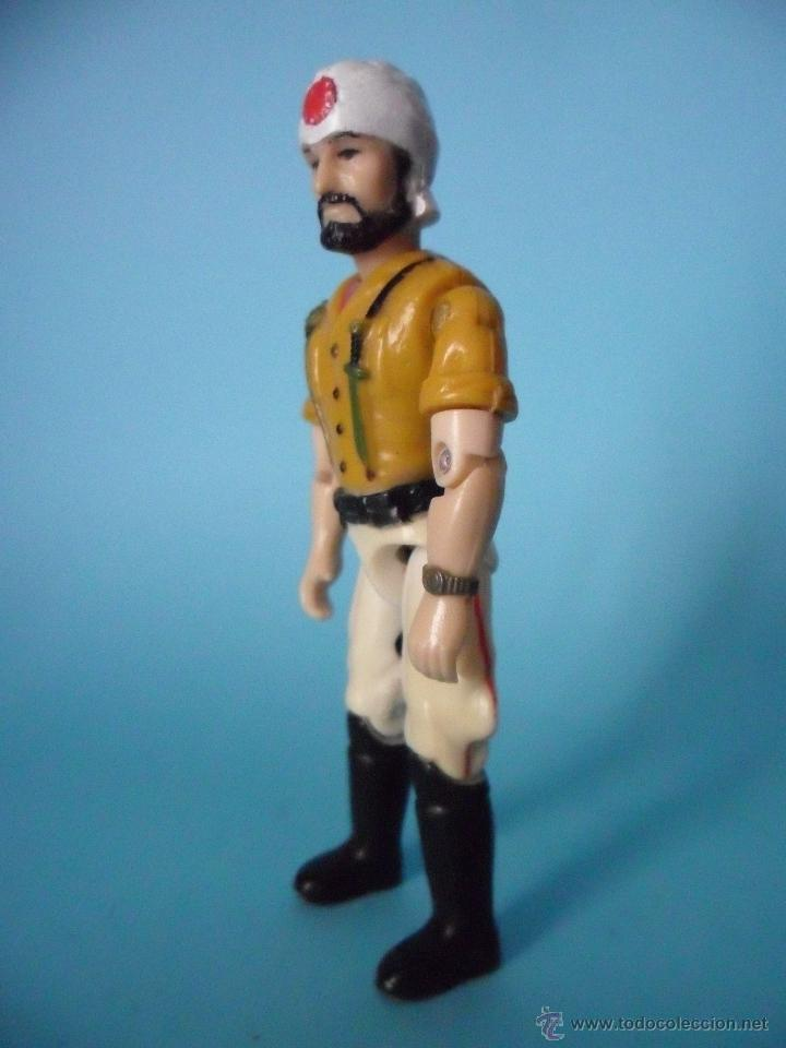Figuras y Muñecos Gi Joe: GI JOE THE CORPS! BENGALA LANARD 1986 - Foto 2 - 46695700