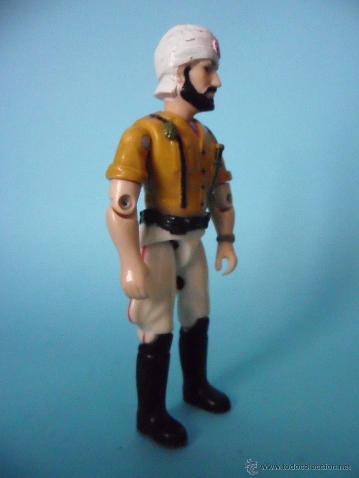 Figuras y Muñecos Gi Joe: GI JOE THE CORPS! BENGALA LANARD 1986 - Foto 3 - 46695700
