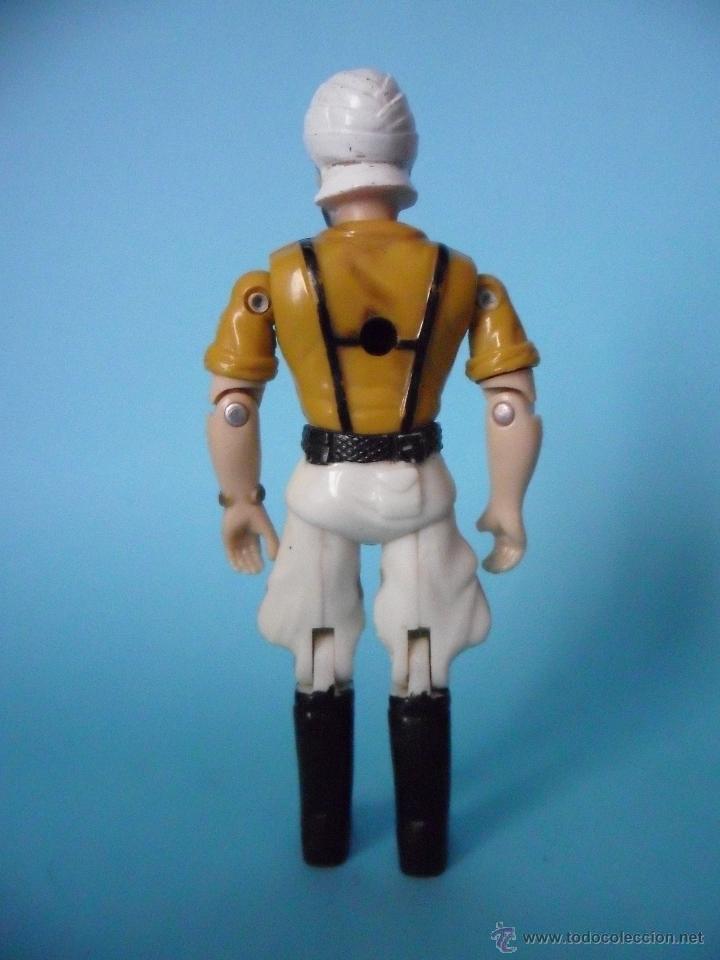 Figuras y Muñecos Gi Joe: GI JOE THE CORPS! BENGALA LANARD 1986 - Foto 4 - 46695700