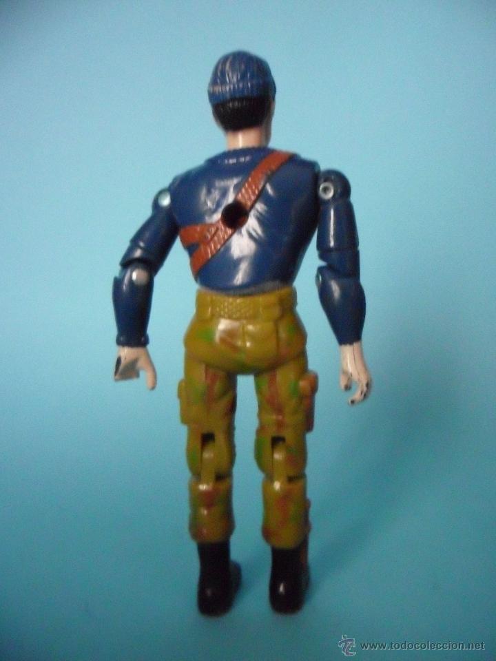 Figuras y Muñecos Gi Joe: GI JOE THE CORPS! JOHN EAGLE LANARD 1986 - Foto 4 - 46695759