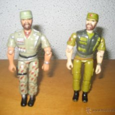 Figuras y Muñecos Gi Joe: FIGURAS GI JOE LANARD.. Lote 46907599
