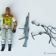 Figuras y Muñecos Gi Joe: GI JOE ROADBLOCK (V2) 1986. Lote 48155037