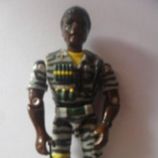 Figuras y Muñecos Gi Joe: GI JOE, LANARD, THE CORPS, FLASHFIRE, COMPLETO . Lote 48198783