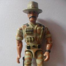 Figuras y Muñecos Gi Joe: GI JOE, LANARD, THE CORPS, CROC . Lote 48198805