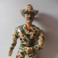 Figuras y Muñecos Gi Joe: GI JOE, LANARD, THE CORPS, BOOMERANG BILLIE. Lote 48198828