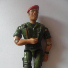 Figuras y Muñecos Gi Joe: GI JOE, LANARD, THE CORPS, HAMMER. Lote 48198883