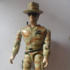 Figuras y Muñecos Gi Joe: GI JOE, LANARD, THE CORPS, JONES. Lote 48198923