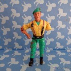 Figuras y Muñecos Gi Joe: MUÑECO FIGURA GI JOE GIJOE LANARD. Lote 49763430