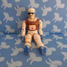 Figuras y Muñecos Gi Joe: MUÑECO FIGURA GI JOE GIJOE LANARD. Lote 49763479