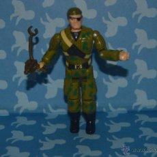 Figuras y Muñecos Gi Joe: MUÑECO FIGURA GI JOE GIJOE. Lote 49899559