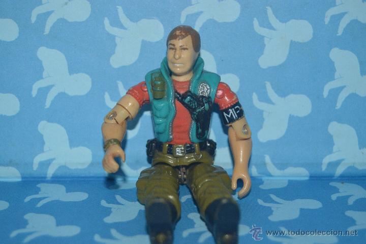 Figuras y Muñecos Gi Joe: Muñeco figura gi joe gijoe hasbro - Foto 2 - 49899654