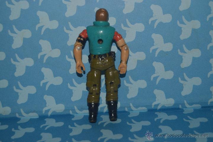 Figuras y Muñecos Gi Joe: Muñeco figura gi joe gijoe hasbro - Foto 3 - 49899654
