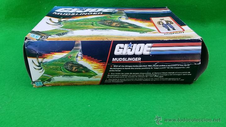 Figuras y Muñecos Gi Joe: GIJOE GI JOE MUDSLINGER - Foto 9 - 49913052