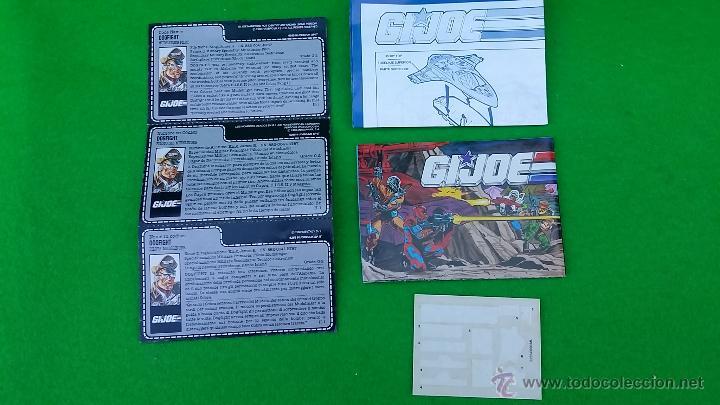 Figuras y Muñecos Gi Joe: GIJOE GI JOE MUDSLINGER - Foto 14 - 49913052