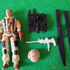 Figuras y Muñecos Gi Joe: FIGURA GIJOE GI JOE HASBRO 1988. Lote 50329469
