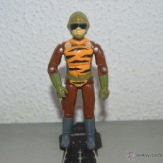 Figuras y Muñecos Gi Joe: MUÑECO FIGURA GIJOE TRIPWIRE TIGER FORCE GI JOE HASBRO 1988. Lote 50603049