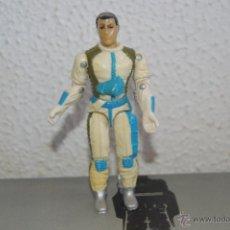 Figuras y Muñecos Gi Joe: MUÑECO FIGURA GIJOE GI JOE HASBRO 1989. Lote 50603079