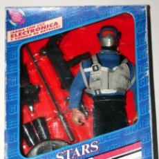 Figuras y Muñecos Gi Joe: G.I.JOE STARS HALL OF FAME SNAKE EYES OJOS DE SERPIENTE GIJOE GI.JOE NEW IN BOX. Lote 51353934
