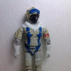 Figuras y Muñecos Gi Joe: SNOW SERPENT V1 1985 - GI JOE. Lote 169502832