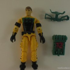 Figuras y Muñecos Gi Joe: G.I.JOE 1988, SERIES SEVEN, LIGHTFOOT V1. Lote 149379901