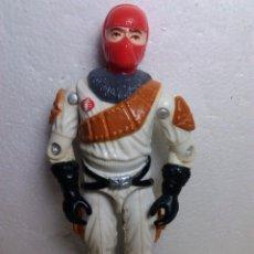Figuras y Muñecos Gi Joe - Ice Viper v1 1987 - Gi Joe - 56239737