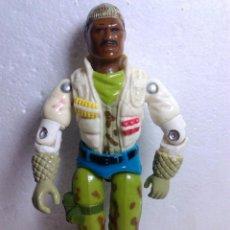 Figuras y Muñecos Gi Joe: STALKER V2 1989 - GI JOE. Lote 56275178