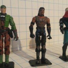 Figuras y Muñecos Gi Joe: GIJOE 2003 HASBRO. Lote 112068323