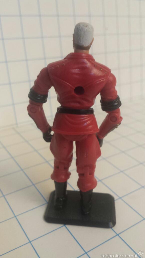 Figuras y Muñecos Gi Joe: Gijoe Hasbro - Foto 2 - 112067572