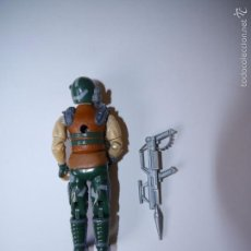 Figuras y Muñecos Gi Joe: GI JOE G.I.JOE GIJOE - DODGER 100% COMPLETO (1987). Lote 57435191