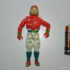Figuras y Muñecos Gi Joe: MUÑECO FIGURA GIJO GI JOE. Lote 57804330