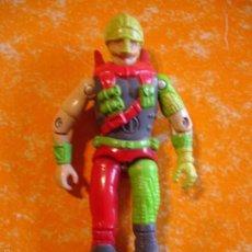 Figuras y Muñecos Gi Joe: FIGURA GI JOE CYBER VIPERS 1993 GIJOE .. Lote 57966025