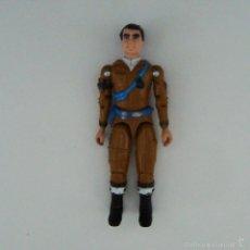 Figuras y Muñecos Gi Joe: FIGURA GIJOE GI JOE HASBRO MUÑECO. Lote 60608515