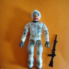 Figuras y Muñecos Gi Joe: FIGURA SNOW JOB V.2 ARCTIC TROOPER 1997 GIJOE .. Lote 60831219