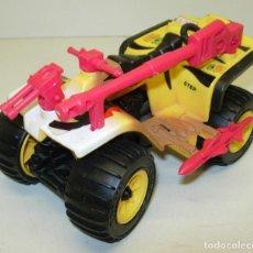 Figuras y Muñecos Gi Joe - GI JOE GIJOE TIGER FORCE PAW Hasbro 1988 - 63665859