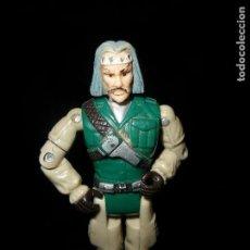 Figuras y Muñecos Gi Joe: TARKHAN - MISION KAIDO - 1991 ESPAÑA. Lote 66449466