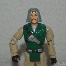 Figuras y Muñecos Gi Joe: MUÑECO FIGURA GI JOSÉ GIJOE. Lote 67368445