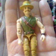 Figuras y Muñecos Gi Joe: FIGURA TIPO GIJOE GI JOE O SIMILAR LANARD AÑOS 80 . Lote 68376573