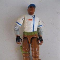 Figuras y Muñecos Gi Joe: GI JOE DE LOS AÑOS 80 - GIJOE.. Lote 76014007