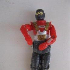 Figuras y Muñecos Gi Joe: GI JOE DE LOS AÑOS 80 - GIJOE.. Lote 76014731