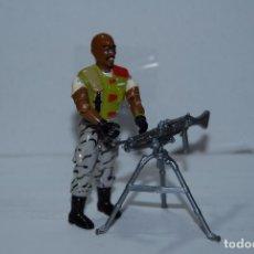Figuras e Bonecos GI Joe: GIJOE - ROADBLOCK V2. Lote 77309881